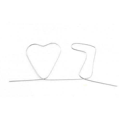 Wiregram Gigante - 7 de corazones