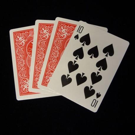 Póker revuelto