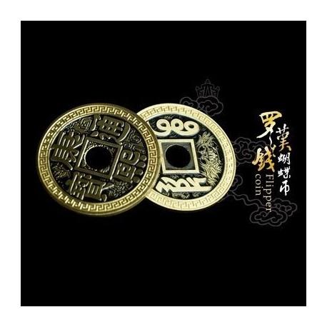 Flipper coin china PRO tamaño dólar