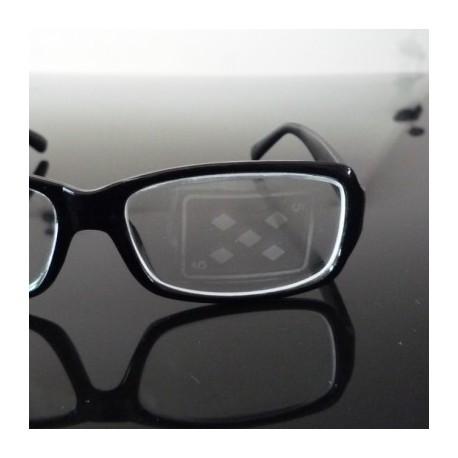 Gafas revelación