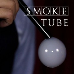 Smoke Tube - pompas de humo
