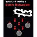 Coin Bomber Morgan