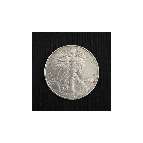 Moneda medio dolar Liberty