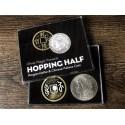 Hopping Half Morgan - China
