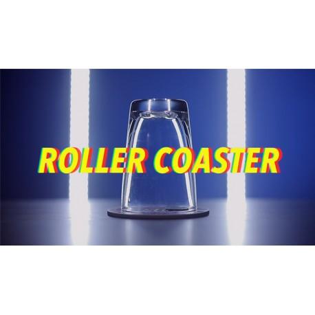 Rollercoaster - modelo Heineken